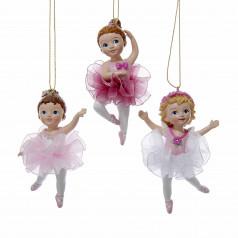 Ballerina Girl - $9.99 each
