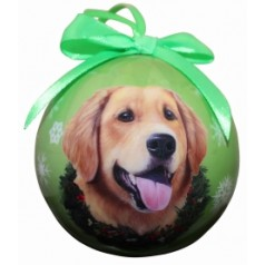 CBO-15 Golden Retriever - $8.99