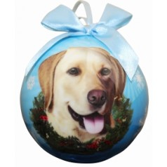 CBO-20 Yellow Labrador - $8.99