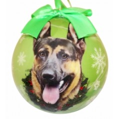 CBO-75 German Shepherd - $8.99