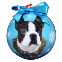 CBO-76 Boston Terrier - $8.99