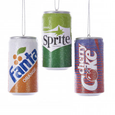 Retro Soda Can - $6.99 each