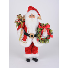 Lighted Berry Wreath - $109.99 SOLD OUT