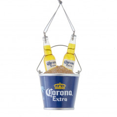 Corona in Sand Bucket - $12.99