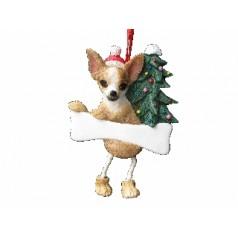 Chihuahua (Tan) - $9.99