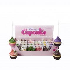 D1728 Foam Cupcakes - $6.99 each