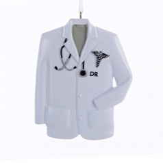 Doctor's Coat - $7.99