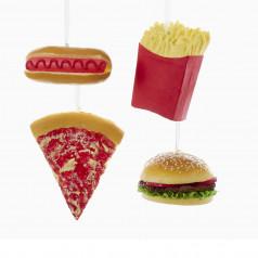 D2683 Fast Food - $7.99 each