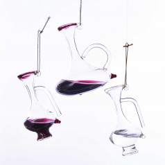 D3237 Wine Decanter - $8.99 each