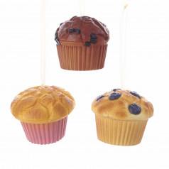 D3435 Foam Muffins - $6.99 each