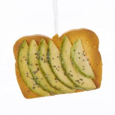 D3453 Green Avocado Toast - $6.99