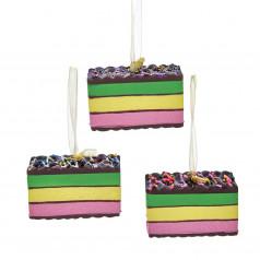 Rainbow Cookie Sprinkles - $7.99 each