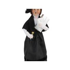 Victorian Woman - $76.00