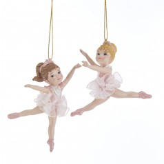 Dancing Kids, 2 asst. - $9.99 each