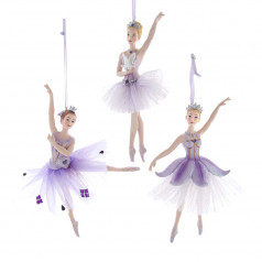 Purple Ballet - $13.99 each