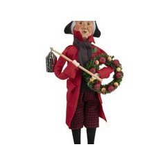 Town Watchman - $76.00