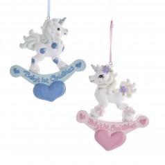 Unicorn - $8.99 each