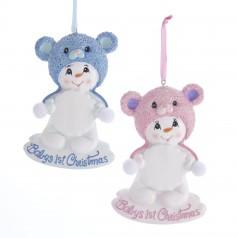 Snowbear - $8.99