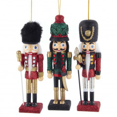 Hollywood Nutcracker - $10.99 each