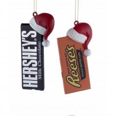 Hershey Bar w/Hat - $7.99 each