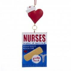 Nurses Bandage Box - $9.99