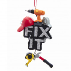 Fix it Tools - $8.99