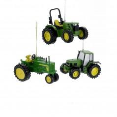 John Deere Tractor - $8.99 each