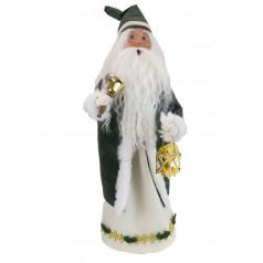 Santa with Lantern - $82.00