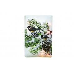 Idb9218 - $Rectangle Jars - $36.99