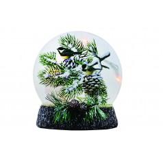 Idb9273 - Sm. Orb Jar - $42.99