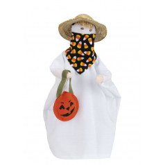 Trick or Treat Ghost - $76.00