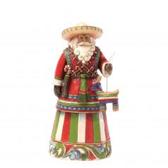 Mexican Santa - $49.99