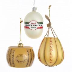 Italian Cheeses - $15.99 each