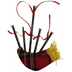 Bagpipes - $9.99