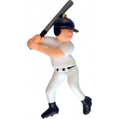 Male Baseball - $10.99