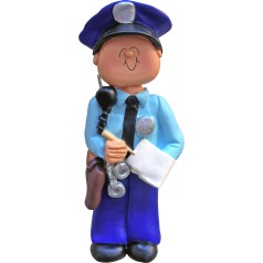 Police - $10.99 (also available in female)