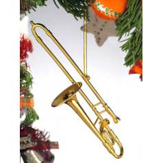Trombone - $12.99