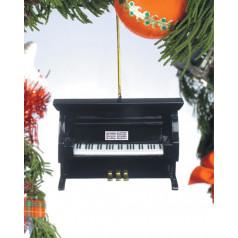 Black Upright Piano - $10.99