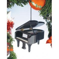 Black Grand Piano - $11.99