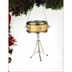 Red Snare Drum - $9.99