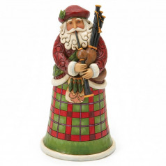 Scottish Santa - $49.99