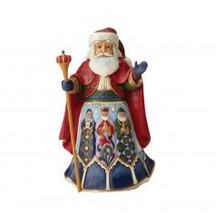Spanish Santa - $49.99
