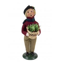 Boy with Greens - $76.00