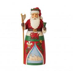 Welsh Santa - $49.99