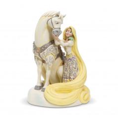 White Woodland Rapunzel - $72.99