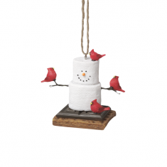 S'mores with Cardinal - $9.99