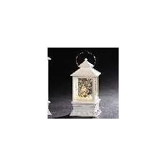 Snowman Lantern - $36.99